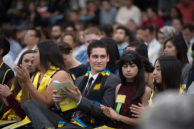 Scholarships & Awards Ceremony