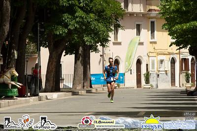 Arrivi 40 km e premiazioni 40 Km di Luca Bonanni