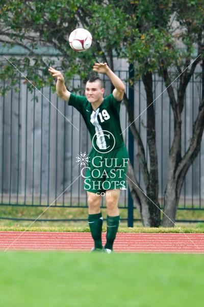 Soccer Boys Div 1 Game 2 John Cooper v Greenhill