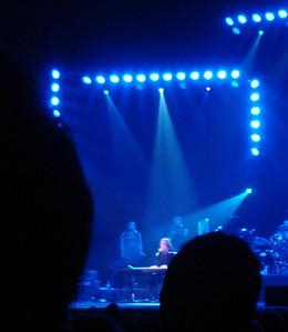 Jackson Browne :March 30th 2009:Manchester Apollo.