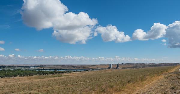 08-10 Fort Peck Dam MT