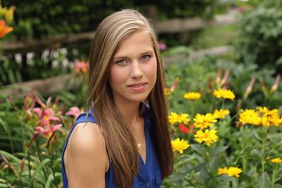 Alicia Senior Portraits