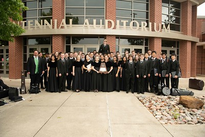 4-18-2019 UIL Band Contest & Sightreading