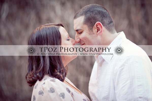 Nicole+Scott - Engaged!