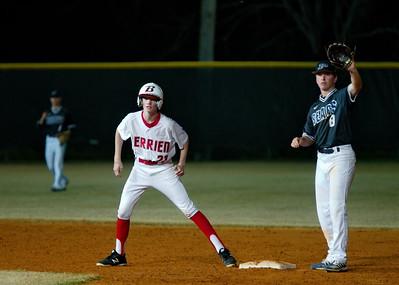 BHS v Pierce Baseball 2020