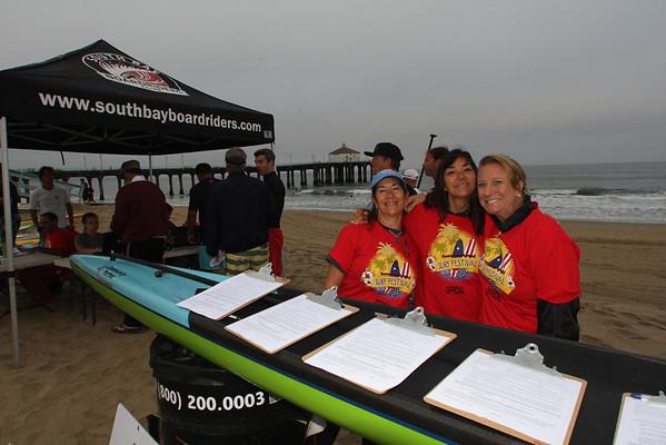 2012 Velzy-Stevens Pier-to-Pier Paddle
