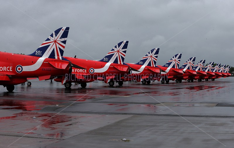 RIAT Media Launch Wed 4th June 2014