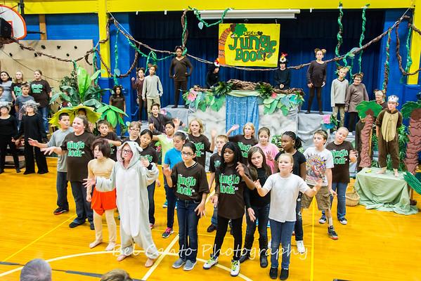 Rosenwald-Dunbar Elementary
