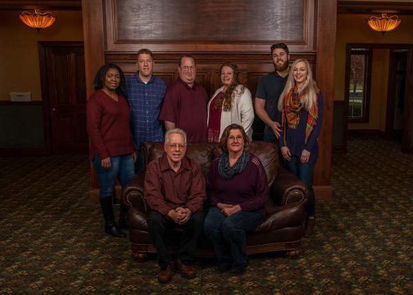 Hellpap Family Photos