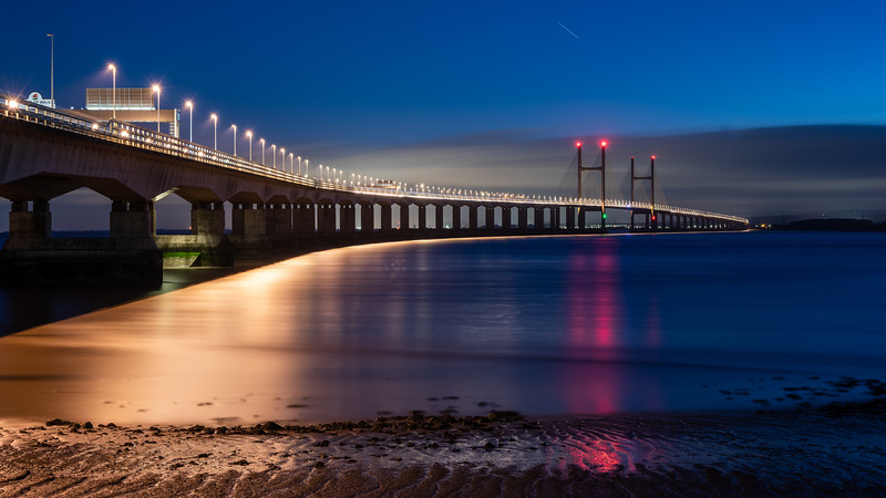 Second Severn Crossing