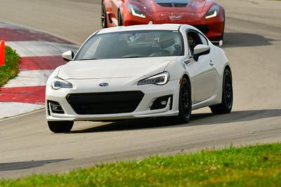 2019 SCCA TNiA Sept Pitt Race White Twin