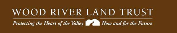 Wood River Land Trust - 2014