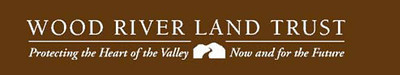 Wood River Land Trust - 2013