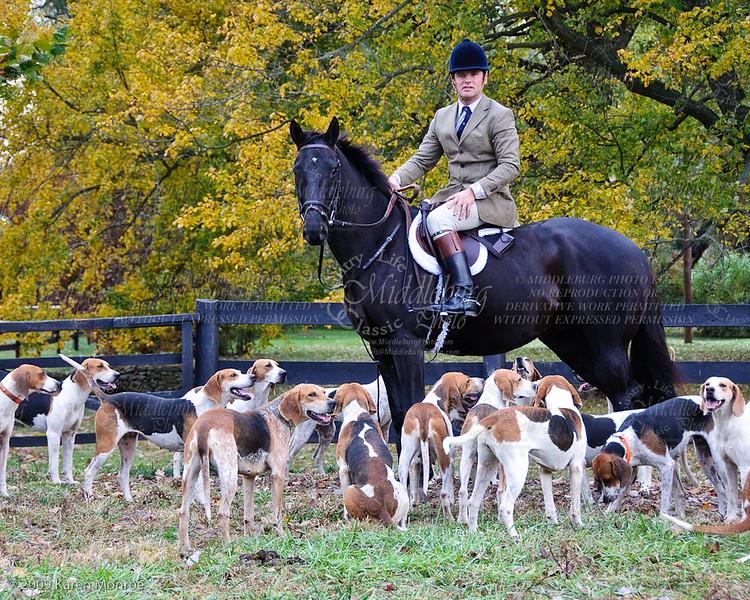Piedmont Hunt,2009