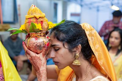 Anushka Haldi