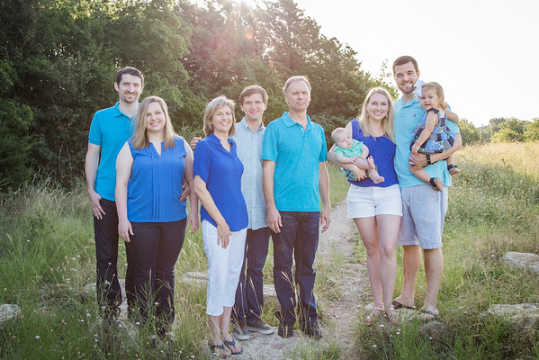 THE GARDNER FAMILY {2016}