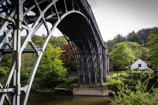 2014 Iron Bridge