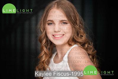 Kaylee Fiscus