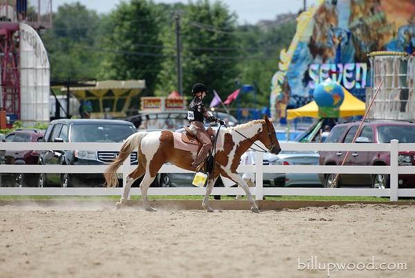 Warren County Fair - 7/29/2018