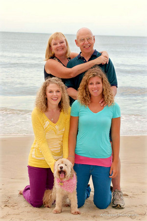 Lang Family Portraits