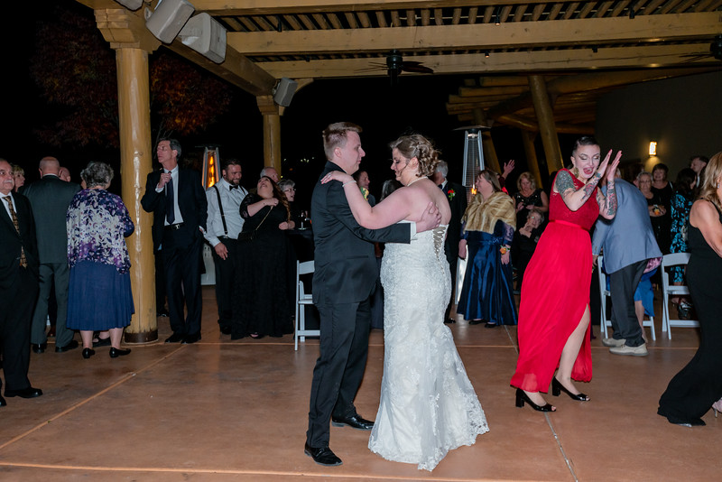 Sandia Hotel Casino New Mexico October Wedding Reception C&C-129.jpg