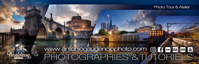 WorkShop Antonio GAUDENCIO Photo