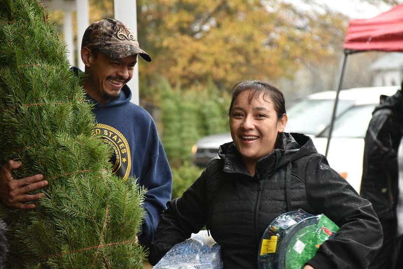 CDA Roswell, GA Tree Giveaway 2018