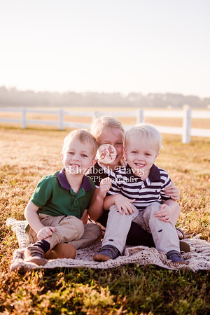 H Family Sessions | 2011-2017