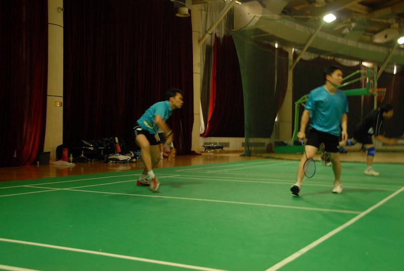 [20100918] Badminton PK with Hou Jiachang (19).JPG