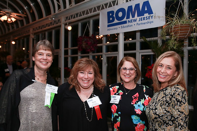 BOMA Holiday Party 2018