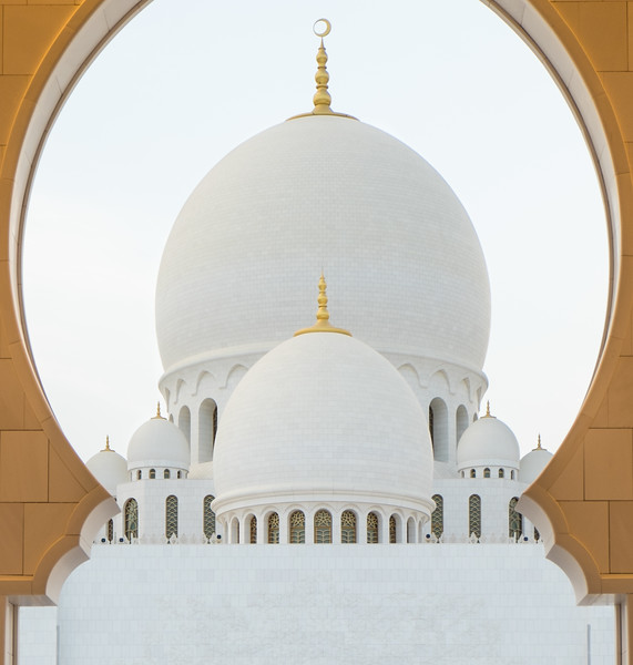 Genevieve Hathaway_Abu Dhabi_Grand Mosque_Doorway and Domes_close up.jpg