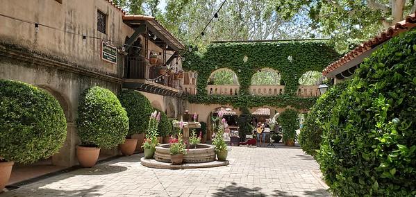 2019 Sedona, AZ (May)