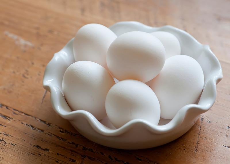 Torn Egg Salad