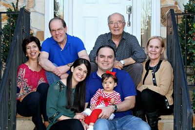 The Buitrago Family