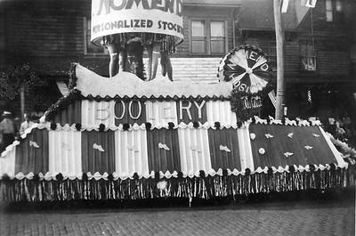 1939 Parade