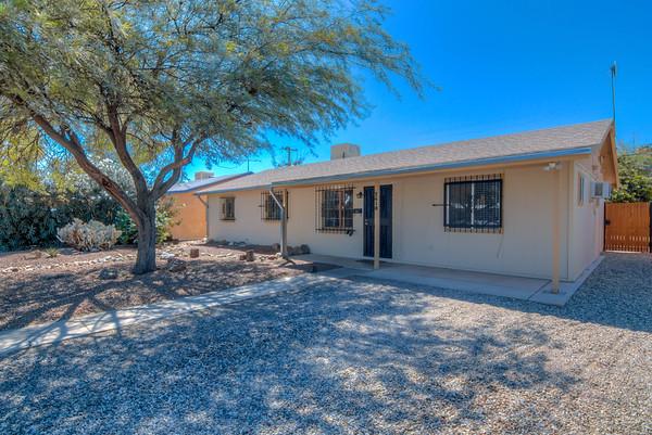 For Sale 2618 E. Alta Vista St., Tucson, AZ 85716