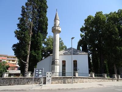 2018.08.06. Mostar