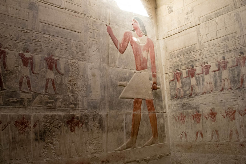 places to visit in Egypt - Lina Stock