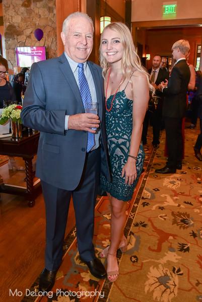 Rick and Kristen Haenggi