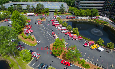 MAFAA 41st Annual Parade and Muster, 6-9-18