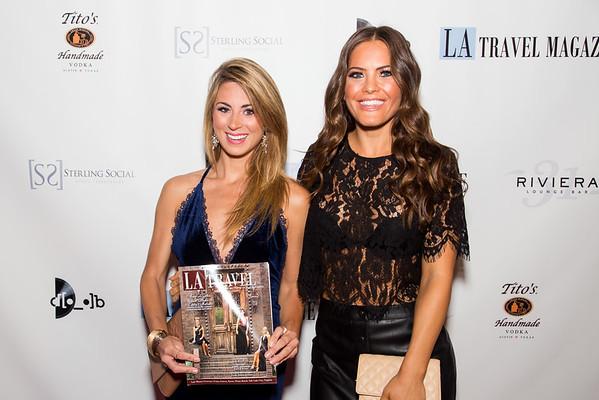 LA Travel Mag - Jenny Rolapp