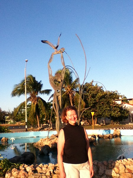 Princeton Journeys CUBA 2012 - Bloomfield Vossen 094