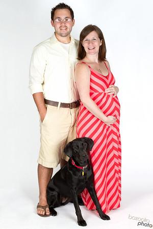 2011-07-16 Guzick Family
