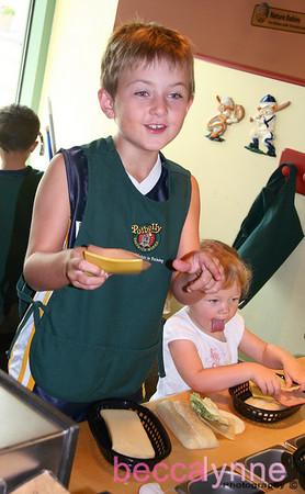 august 1. 2007 kohl's children's museum