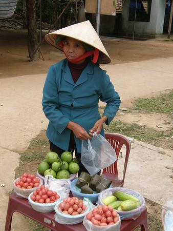 Vinh (Mar 8-13, 2009)