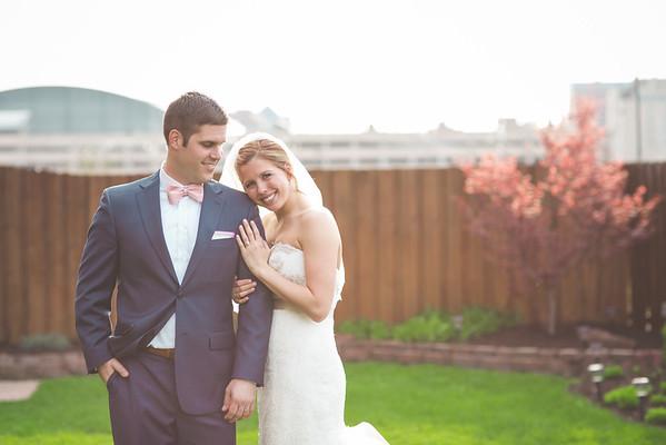 Katie & Aaron   Wedding