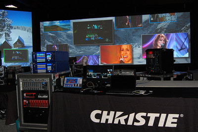 2013 Rocky Mountain Audio Video Expo