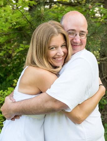 Erich and Kristine