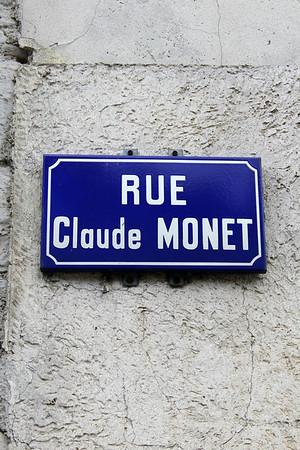 Paris Day 8 - Monet