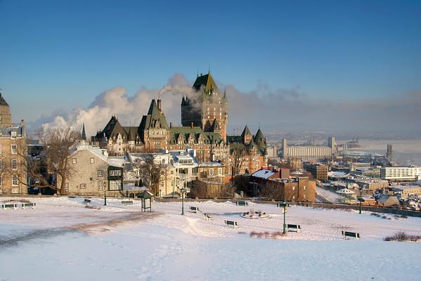 Canada - Quebec